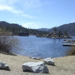 Big Bear Lake - 4/20/09