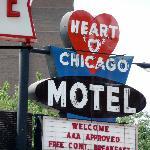 Heart-o sign