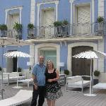 Foto de Hotel Ferrero