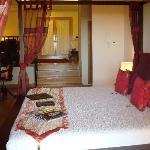 Mandara Suite