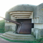 German bunker