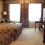 Standard Room with 2 Queens