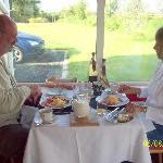 Foto van Carrigbyrne Lodge