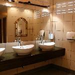 Best bathrooms in Phuket?