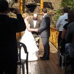 Married on the Bridge