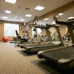 Fitness Rom