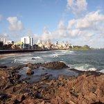 Porto da Barra, Bahia, Brasile