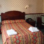 Foto di Bowmans Hotel