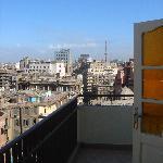 Foto de Ramses II Hostel