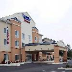 Fairfield Inn and Suites, South Boston VA