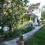 The Harlan House B&B