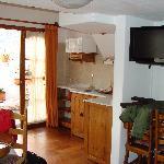 Kitchenette  Room 317