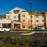 Fairfield Inn & Suites by Marriott Tampa East