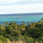 Mana Island, Fiji.