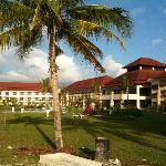Foto The Natsepa Resort and Conference Center