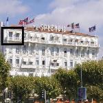 Photo de Hôtel Splendid