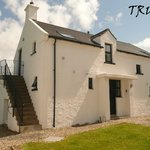 Truin is a 5-star 3-bedroom cottage.