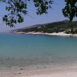 Thassos Town (Limenas)