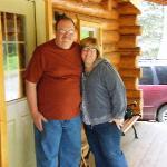 Foto de Tustumena Ridge Cabins