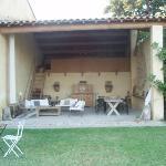 Photo de La Garance en Provence