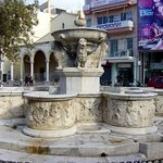 Morosini Fountain (Lion's Fountain)