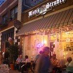 Mishi's Strudel in Downtown San Pedro