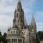 Photo of St Fin Barre's Cathedral