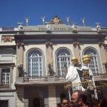 Second stop...Dalí theater in Figueres