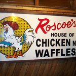 Photo of Roscoe's House of Chicken & Waffles