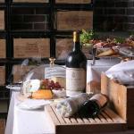 Wine Cellar 1853