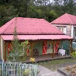Les Jardins d'Heva Foto