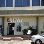 Sarita Hotel Foto