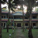 Hill Palace Varkala