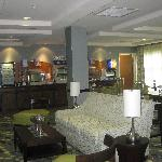 Holiday Inn Express Hotel & Suites Picayune Foto