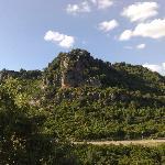 small Tacco mountain