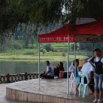 Foto de Maymyo Botanical Garden (National Kandawgyi Park)