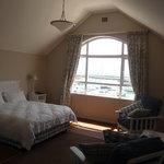 bedroom in No 110