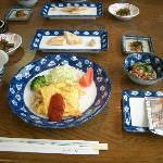 Foto de Hakuba Glad Inn Ebisuya