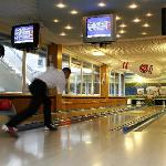 Sport- und Bowlingcenter
