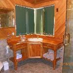 Precioso baño