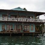 Hotel Casa Acuario