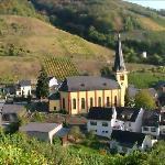 Senheim Village