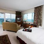 Oceanfront Junior Suite #08