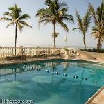Sea Lord brand new pool