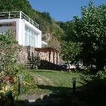 Quinta do Mar - Gardens & Guest Pavilion