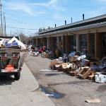 West Side Market ภาพถ่าย