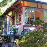 Secrets Hideaway Cottage