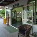 Hotel Millenia Foto