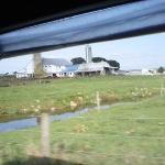 Ferme Amish