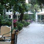 Photo of Aldrovandi Villa Borghese